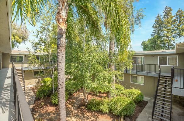 Photos Palm Court Apartments Near Good Samaritan Hospital Apartment In The Los Gatos Area